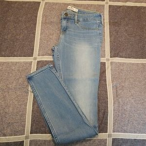 Hollister Stretch Jean Leggin